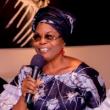 Elder Mrs Ogundare