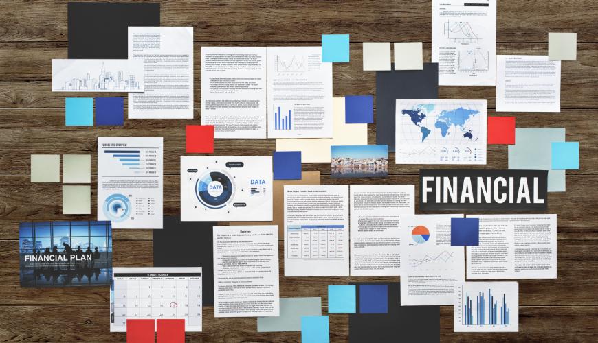 Preparing & Managing local & international grants
